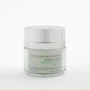 Crème PROTECT au Calendula - Peaux sensibles et réactives