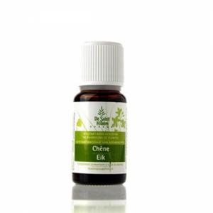 Gemmothérapie Macérât de bourgeons de Chêne Bio 15 ml