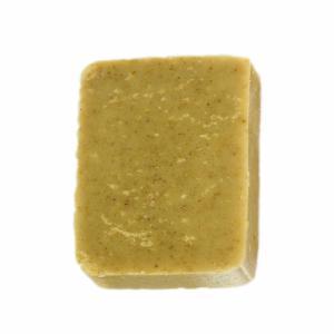 Savon Shampoing à froid solide - nourrissant et réparateur