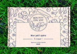 Box de jardinage - Mon Petit Apéro