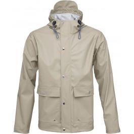 Rain Jacket Light Feather Gray