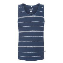Stripe Tank 1425 Washed Blue