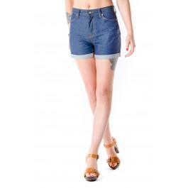 274 Short Court Taille Haute