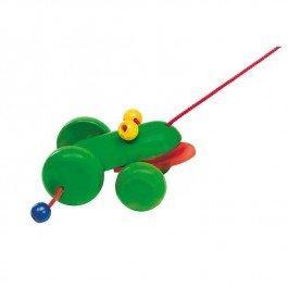 Ranolo, jouet en bois à traîner