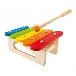 Musico, mon premier xylophone en bois