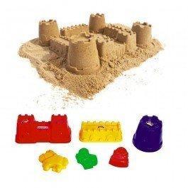 Set de sable Château fort