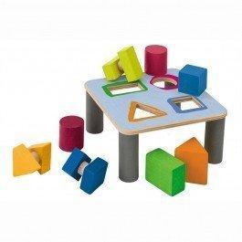 Table de formes