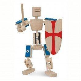 Set de construction Robot Chevalier