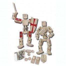 Set de construction de robots
