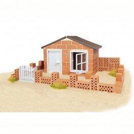 Maison de plage Teifoc 130 pcs