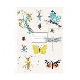 Carnet Insectes
