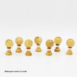 Mini Bilboquet en buis 4,5 cm