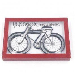 Jeu d'adresse La Bicyclette