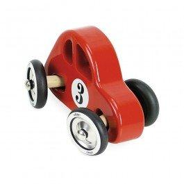 Voiture Swing rouge