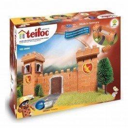 Grand château de Chevalier Teifoc 460 pièces