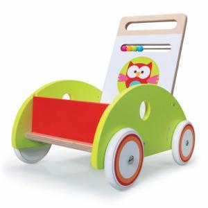 Chariot de marche Hibou