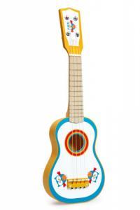 Guitare Ukulélé Hibou Lou