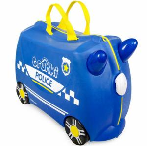 Valise  Percy the police car