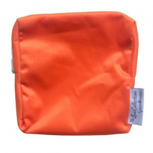 Sac imperméable réutilisable SANDWICH (Taille S) Orange moi ça