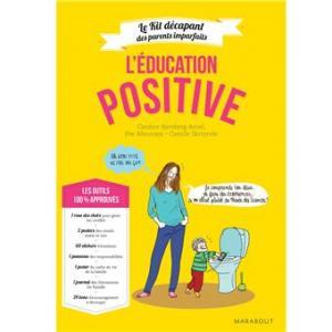 Livre Education positive édition Deluxe