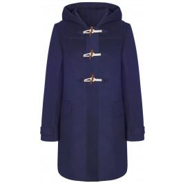 Theo Coat Navy