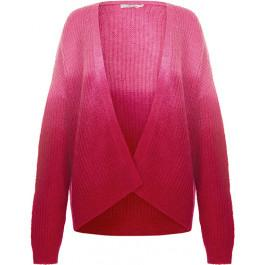 Elle Cardigan Cherry