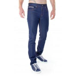 jeans 130 LEO Ajusté Superdenim   1083 x lgf Brut made in france bio -