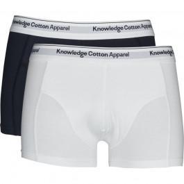 2 Pack Underwear Bright White
