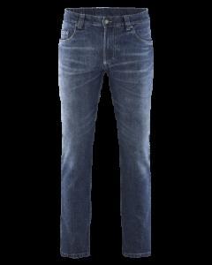 Jean robuste en chanvre et coton bio