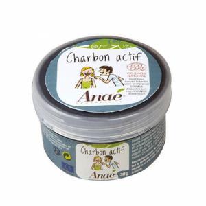 Anaé Charbon actif
