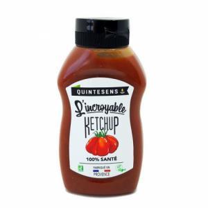 Quintesens L'incroyable Ketchup !