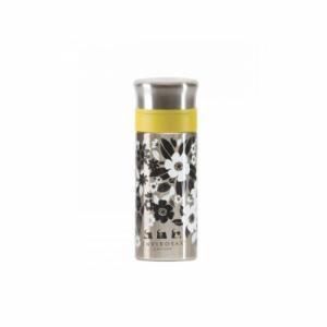 Gourde en inox 350ml - Fleurs