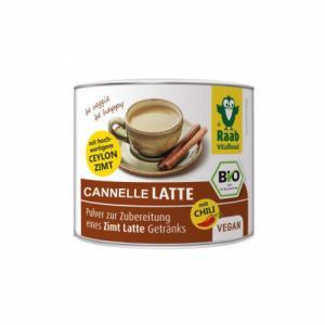 Raab Cannelle Latte