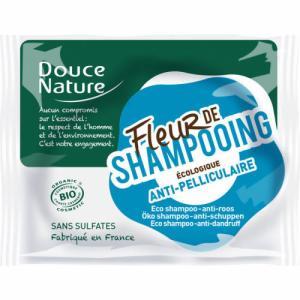 Fleur de shampooing anti-pelliculaire