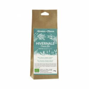 Herbier de France Tisane Hivernale