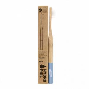 Brosse à dents bambou Souple