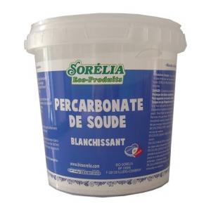 Percarbonate de soude biodégrable avec doseur