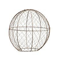 Topiaire Sphère - Gabarit de coupe boule 40cm