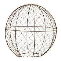 Topiaire Sphère - Gabarit de coupe boule 50cm