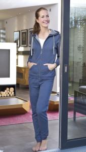 Pantalon wellness femme