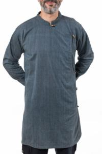 Chemise tunique kurtha homme zen