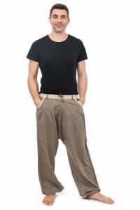 Pantalon fluide homme Desert cool
