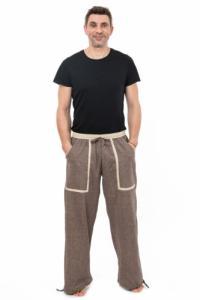 Pantalon large confortable summer cocoon