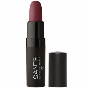 Rouge à lèvres mat Catchy Plum n°05 Bio 4,5g