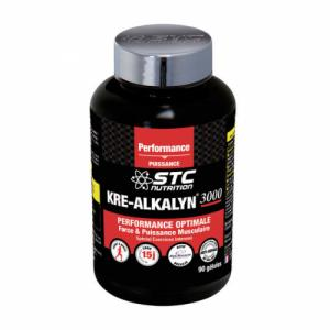 Kre-Alkalyn® 3000 - Performance optimale - 90 gélules