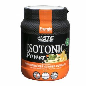 Isotonic Power - Boisson énergétique isotonique Goût Citron - 525g