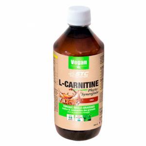 L-Carnitine Phyto synergisée - Cola - 500ml