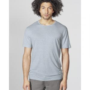 T-shirt chanvre bio et équitable col rond