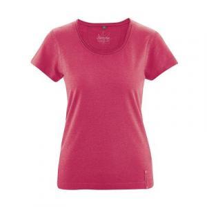 + de 20 couleurs au choix, t-shirt breezy en coton bio et chanvre femme