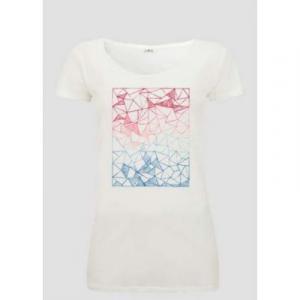 T-shirt coton bio Dégradé